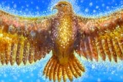 Sacred Eagle