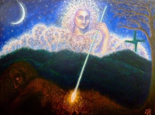 Brighid - the Quickening of Gaia