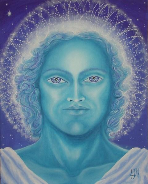 Divine Masculine
