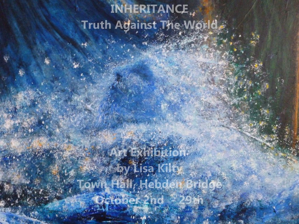 Inheritance Exhibition